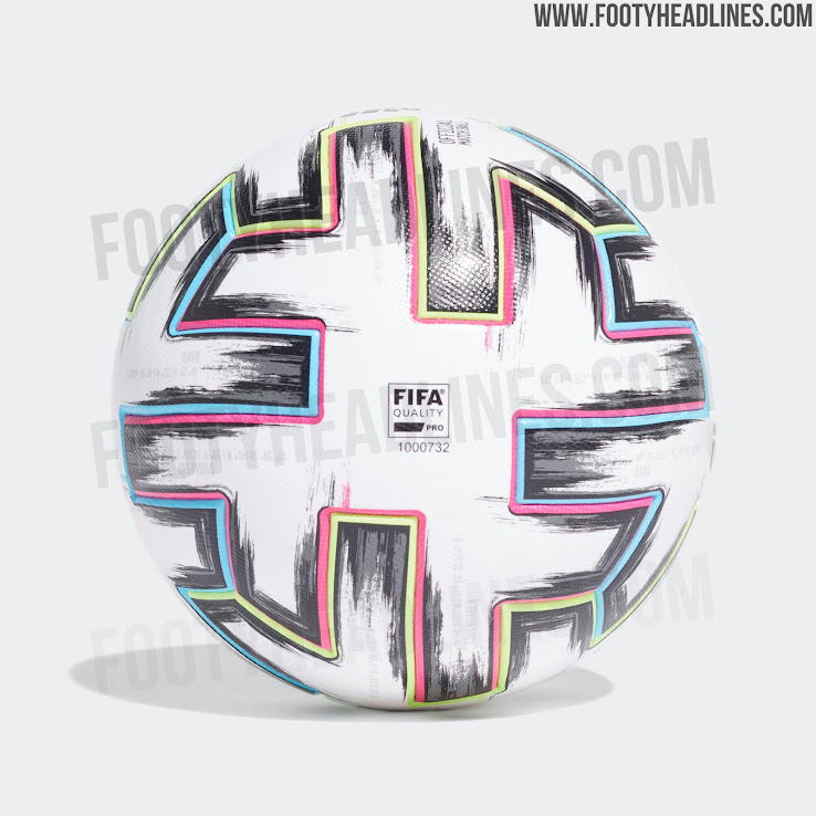 Adidas Uniforia Euro 2020 Omb Leaked 3