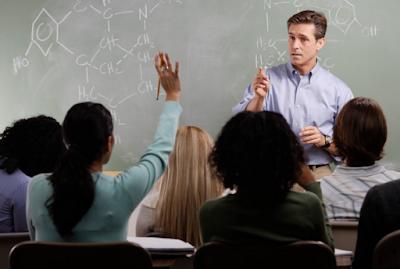 Belajar Jadi Guru Saat melamar Pekerjaan