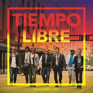 PANAMERICANO - TIEMPO LIBRE (2015)