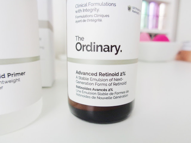 The Ordinary Advance Retinoid 2%