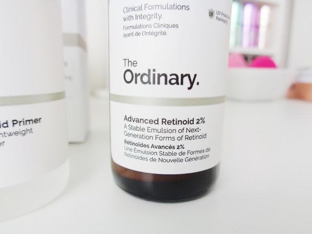 The Ordinary Advance Retinoid 2%