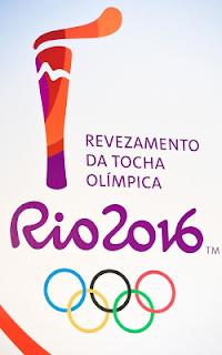 Revezamento Tocha olímpica em Teresópolis RJ - informações gerais