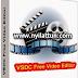 VSDC Video Editor Pro 5.7.7.694 FullPortable [ေနာက္ဆံုးဗားရွင္း]
