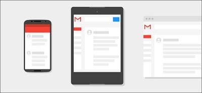 Cara melakukan logout akun gmail di berbagai device sekaligus
