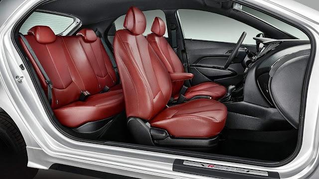 Hyundai HB20 2018 Automático R Spec Limited