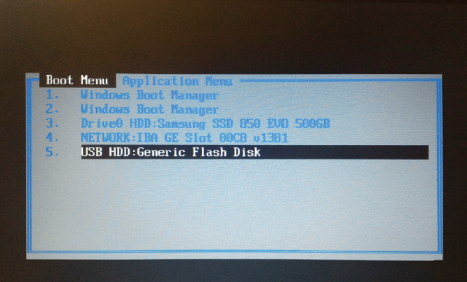 Come fare chiavetta USB ripara Windows 10 impostazione bios