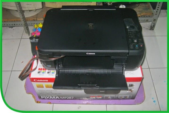 Cara Memperbaiki Roll Printer Yang Macet Pengetahuan Dunia