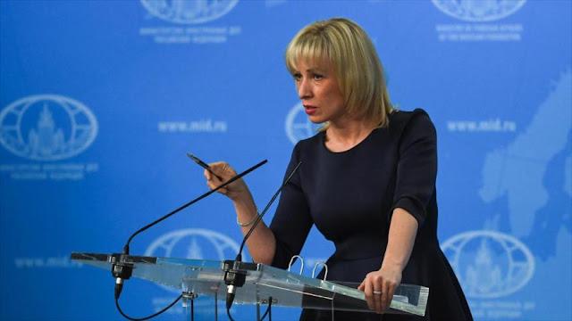 "Rusia advierte a EEUU de cualquier ""paso peligroso"" contra Siria"
