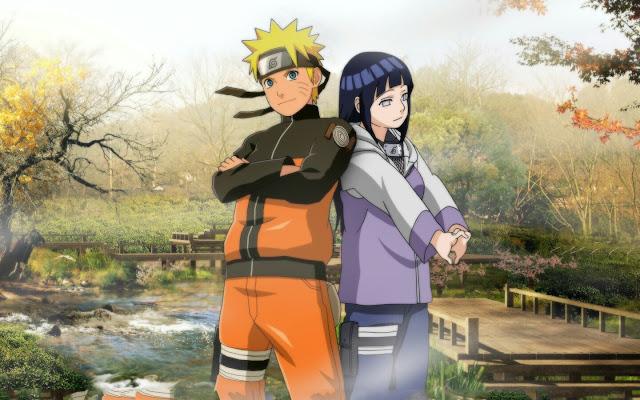 Hal Yang Dapat Di Ambil Pelajaran Dari Kisah Cinta Naruto Dan Hinata
