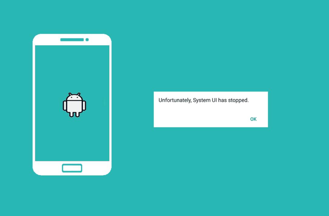 Sayangnya Sistem UI Telah Terhenti