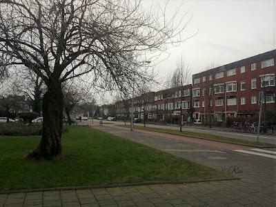 Korreweg Groningen