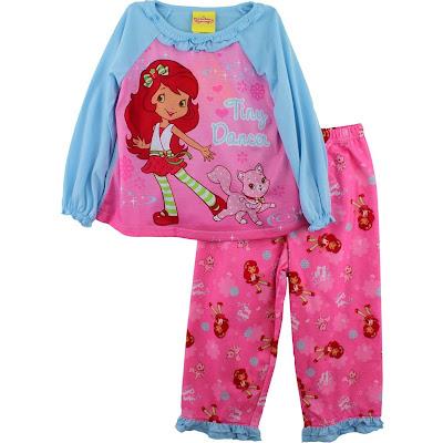 Pajama's