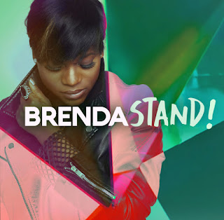 Brenda Adigwe – Stand