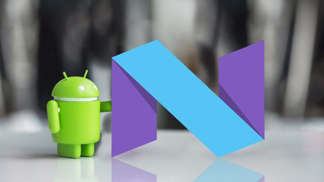 """Kini Android N Resmi Diberi Nama """"Nougat"""""""