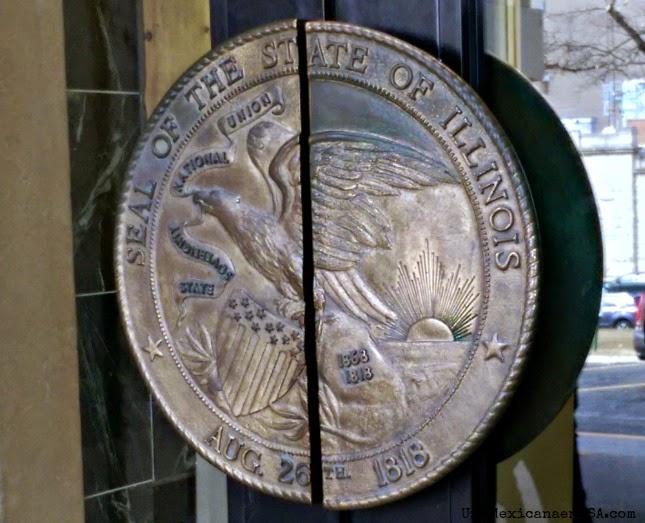 2 lugares a visitar en Springfield Illinos el hogar de Abraham Lincoln by www.unamexicanaenusa.com