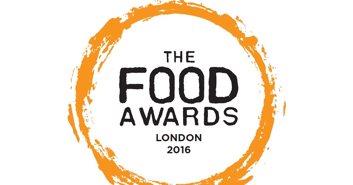 Announcing winners of the inaugural Food Awards London | Creative ...