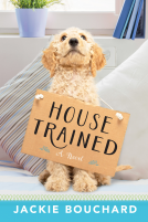 house trained cover