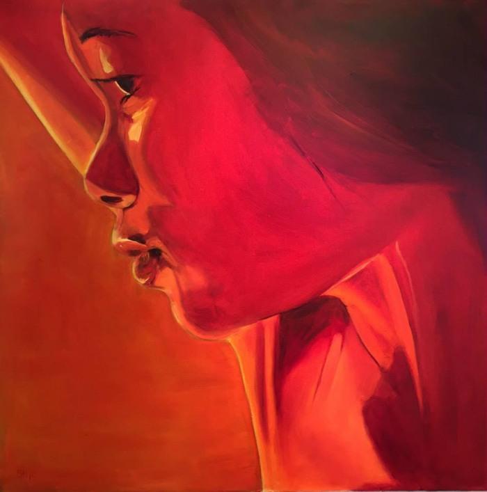 Женская вселенная. Sussi Hodel
