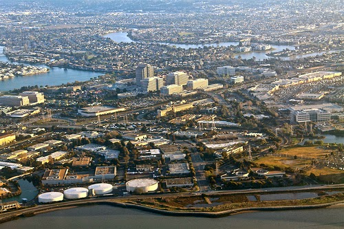 German Accelerator Standort Silicon Valley