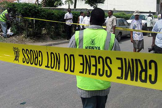 1 Man Kills Father For Failing To Pay His Mother's Dowry In Kenya