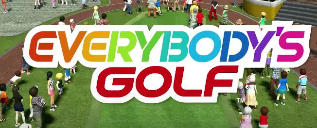 EveryBody's Golf vuelve a PS4 este 30 de agosto en nuestro territorio