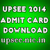 AKTU UPSEE 2017 Post Graduate (PG) Course Admit Card Download