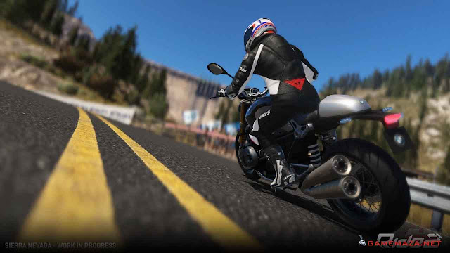 Ride 2 2016 Gameplay Screenshot 7