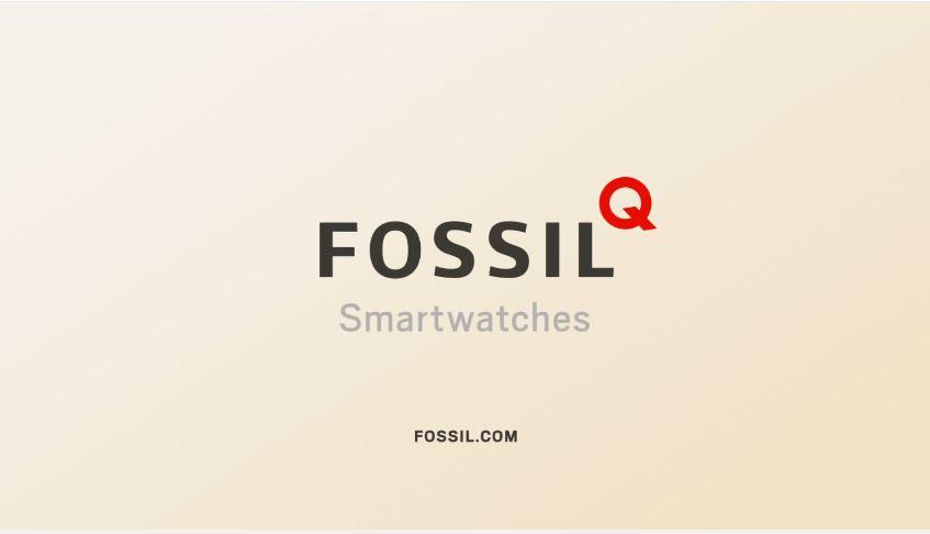Canzone Fossil pubblicità Q Smartwatches, orologio android - Musica spot Novembre 2016