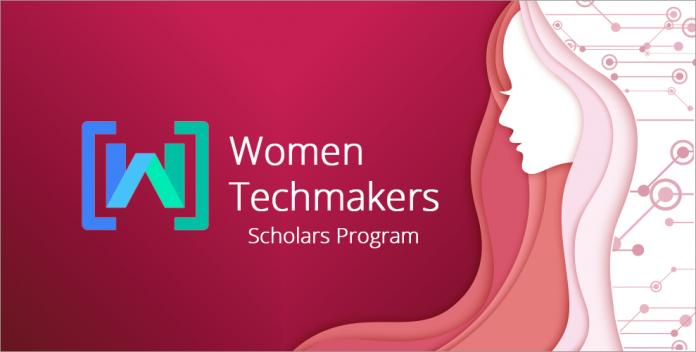Google's Women Techmakers Scholars Program