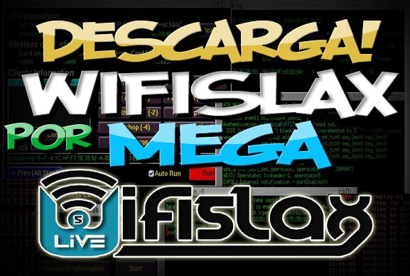 wifislax 4.8 gratuit