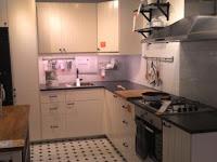 Tips Agar Dapur Aman dan Nyaman
