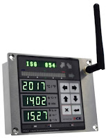 ICE Star Model ISG Heat Treatment Controllers