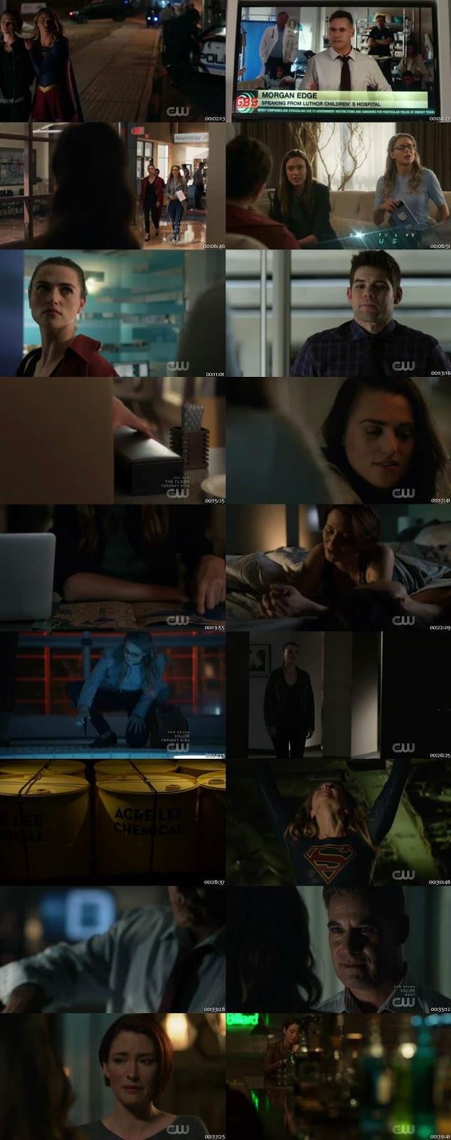 Supergirl Season 03 Full Episode 05 Download