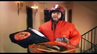 Dominos pizza dikkat beleşçi var damgasi