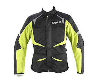 bike jacket india