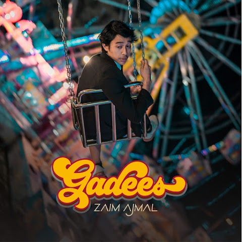 Zaim Ajmal - Gadees MP3