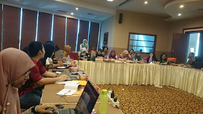 Fun Blogging Semarang 9