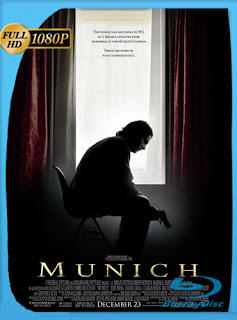 Munich (2005) HD [1080p] Latino [GoogleDrive] SilvestreHD