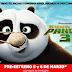 ¡Imperdible! Pre Estreno Exclusivo solo por este sábado 5 y domingo 6 de marzo Kung Fu Panda 3