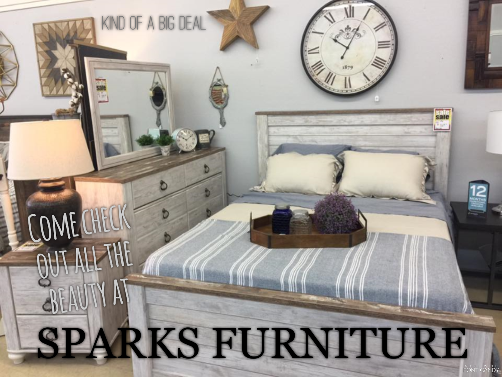 SPARKS FURNITURE On Heber Cityu0027s Main Street Is Offering A 10% Off Coupon.  If You Mention HeathsHomes Blog You Get An Additional 10% Off.