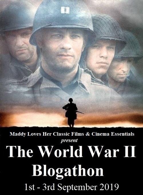 Announcing the World War II Blogathon