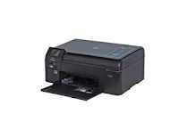 HP Photosmart B110b Printer Driver