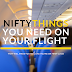 8 nifty things that you need on your next flight that will make you feel like you're on First Class
