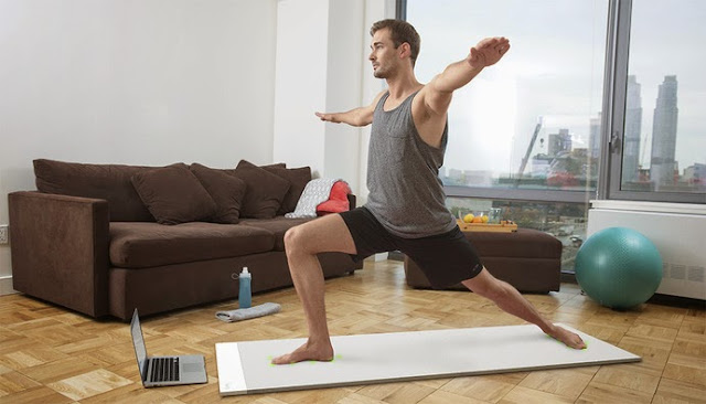 Functional and Useful Yoga Gadgets (10) 1