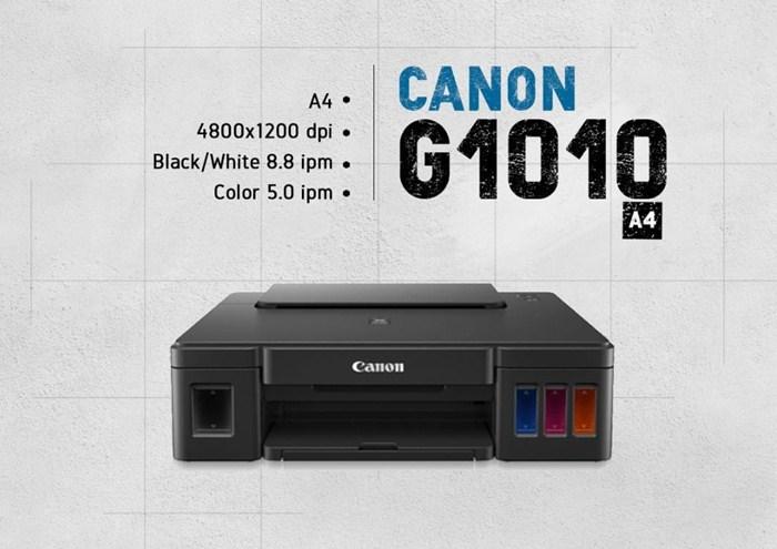 Canon PIXMA G1010 - IG