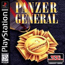 Panzer General - PS1 - ISOs Download