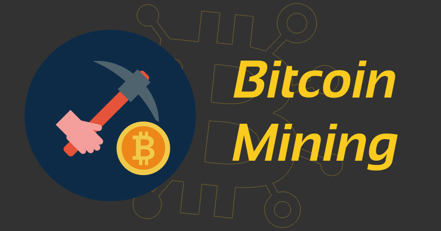 What is bitcoin mining? (Video & Infographic)