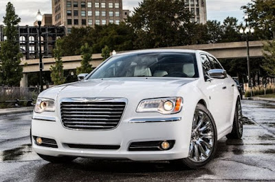 Chrysler 300 front bumper hd wallpapers