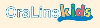 Oraline kids logo
