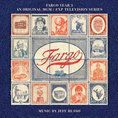 Fargo Year 3 Soundtrack Jeff Russo